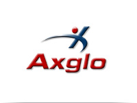 Axglo Flip n Go Four Wheel Push Cart