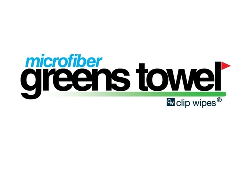 Microfibre Towel - With your Logo!