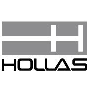 Hollas Men's Shorts, Grey